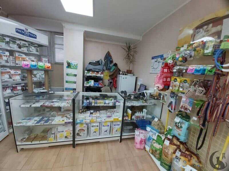 """Интернет-магазин товаров для животных """"Крокодильчик"""" с доставкой в любой город России"""