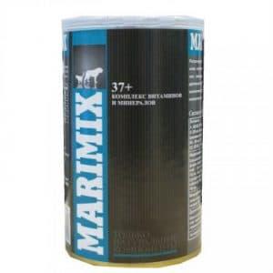 Маримикс Marimix 37+, 250 г купить в дискаунтере товаров для животных Крокодильчик в Москве