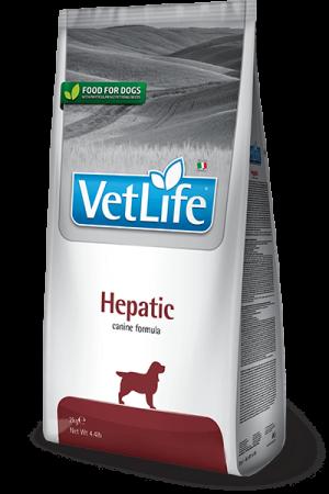 Farmina Vet Life Dog Hepatic купить в дискаунтере товаров для животных Крокодильчик в Москве