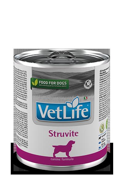 Farmina Vet Life Struvite влажный корм для собак, 300 г купить в дискаунтере товаров для животных Крокодильчик в Москве