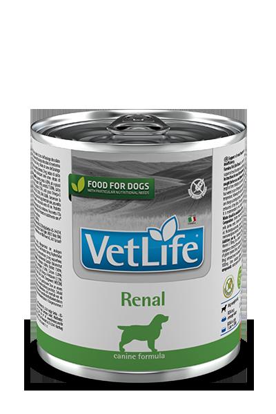 Farmina Vet Life Renal паштет диета для собак купить в дискаунтере товаров для животных Крокодильчик