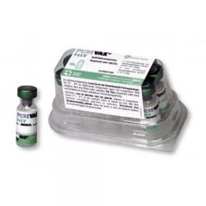 Пуревакс FeLV вакцина для кошек, 1 доза купить в дискаунтере товаров для животных Крокодильчик