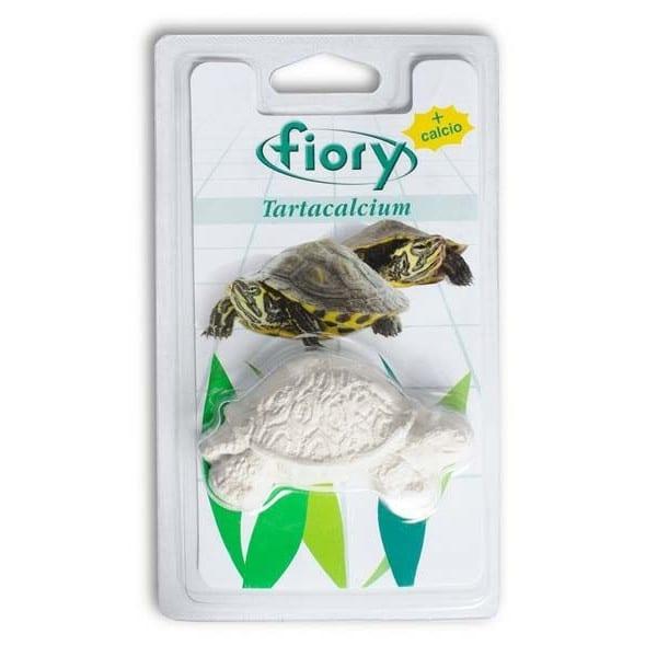 Fiory Кальций для водных черепах, 26 грамм купить в дискаунтере товаров для животных Крокодильчик