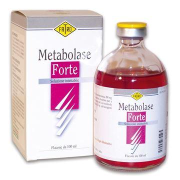 Метаболаза раствор для инъекций купить в дискаунтере товаров для животных Крокодильчик
