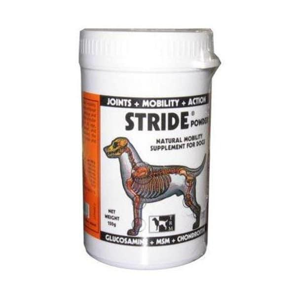 Страйд порошок для собак, 150 г купить в дискаунтере товаров для животных Крокодильчик