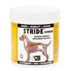 Stride Страйд порошок для собак, 500 г купить в дискаунтере товаров для животных Крокодильчик